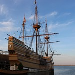 Salem, Plymouth & Harvard