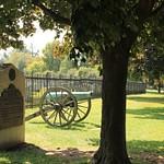 Washington & Gettysburg Sept 2015