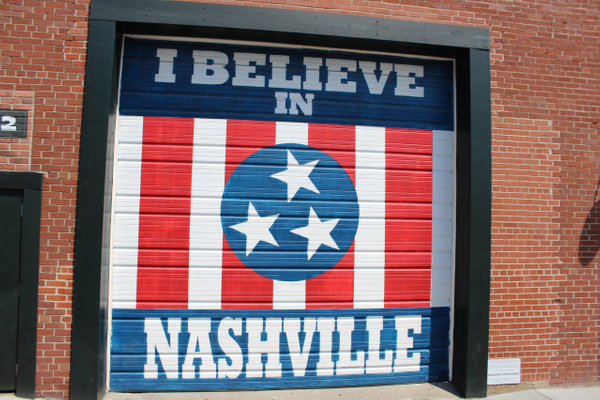 Nashville 2015 by SarahSomerville