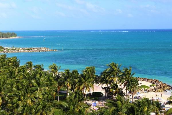 Bahamas Dec 2015 by SarahSomerville