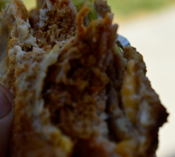 cropped food by JosephMartinez