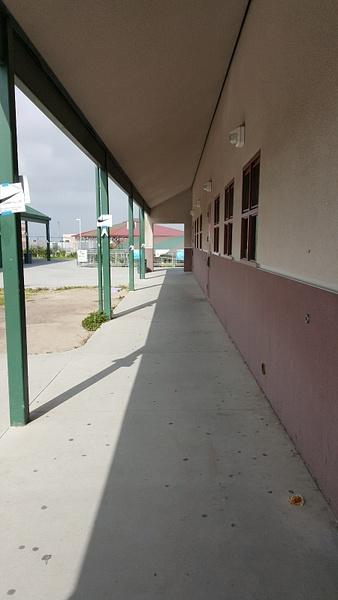 hallway left by JosephMartinez
