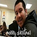 December Cards Joseph Martinez P:5