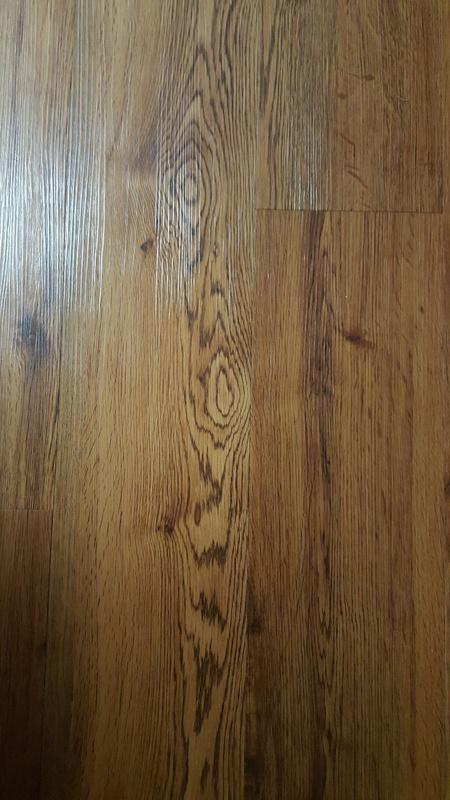 WoodFloors