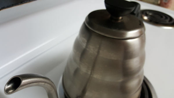 Tea in the morning by JosephMartinez