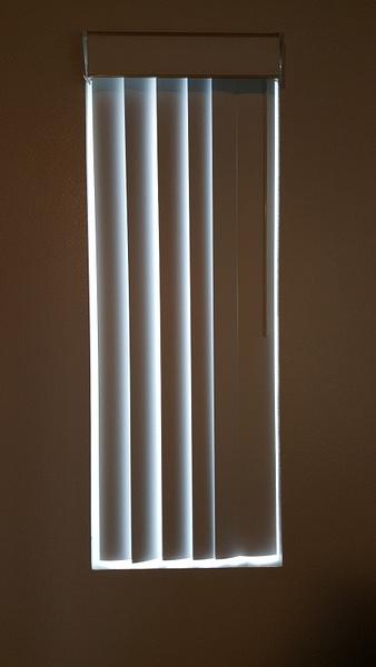 Small window in my apt by JosephMartinez