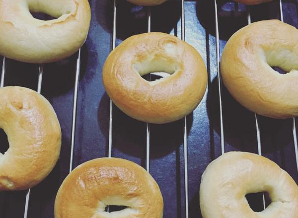 Donuts by JosephMartinez