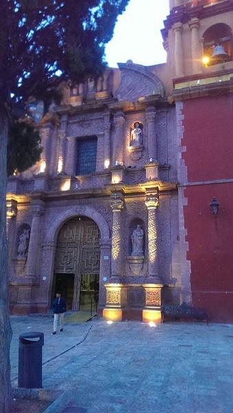 Guanajuato,Mx by AndresRuvalcaba