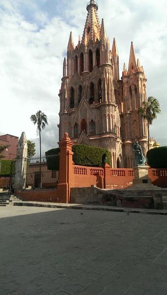 Church by AndresRuvalcaba