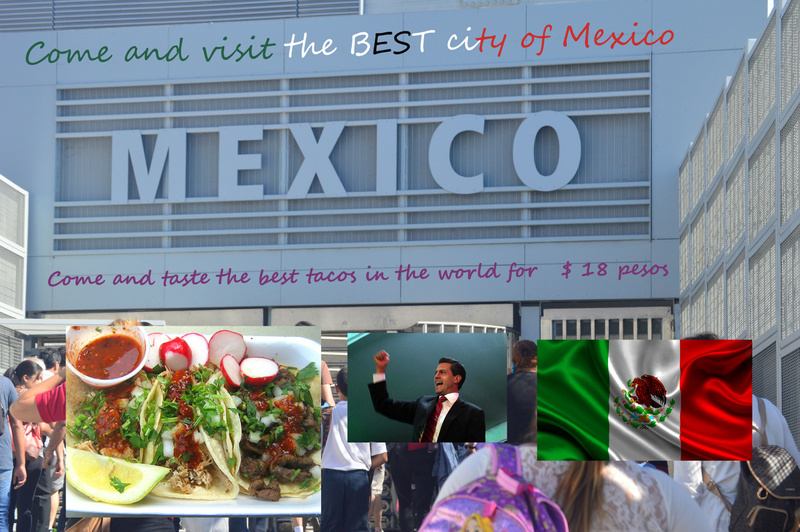 Mexico Port Of Entry
