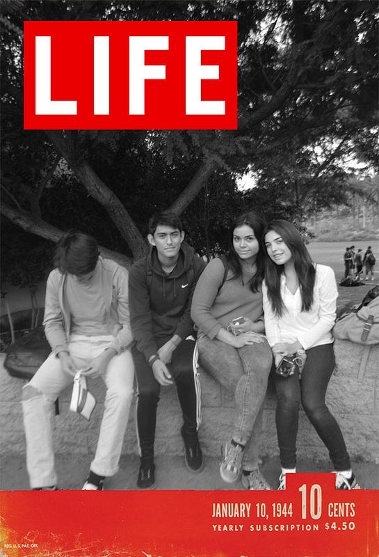 cholo life