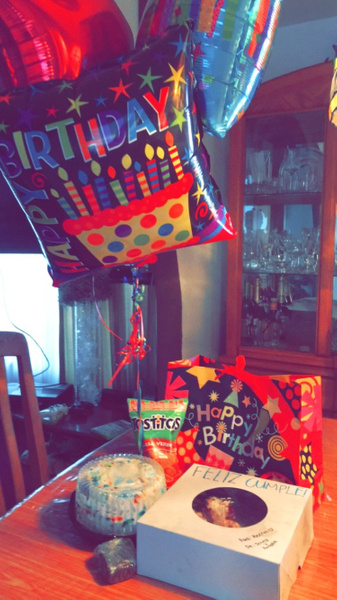 gifts by AndresRuvalcaba