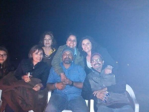 familiar reunion by AndresRuvalcaba