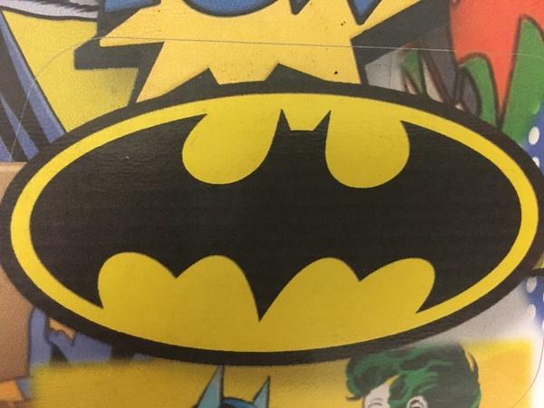 batman by AndresRuvalcaba