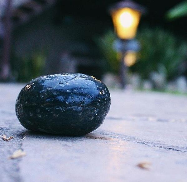 rock by AndresRuvalcaba