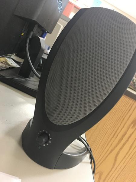 speaker by AndresRuvalcaba