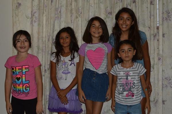 cousins by AndresRuvalcaba