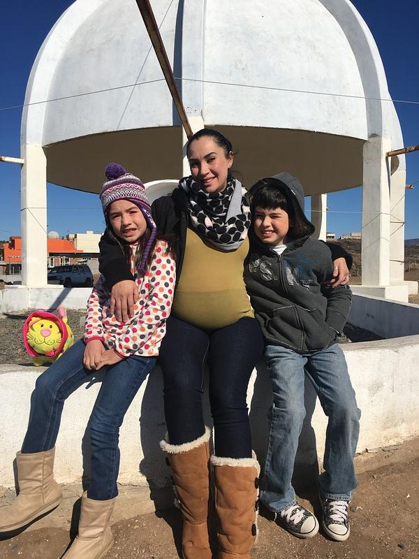 sister's children