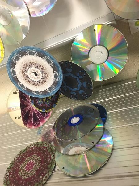 cd's by AndresRuvalcaba