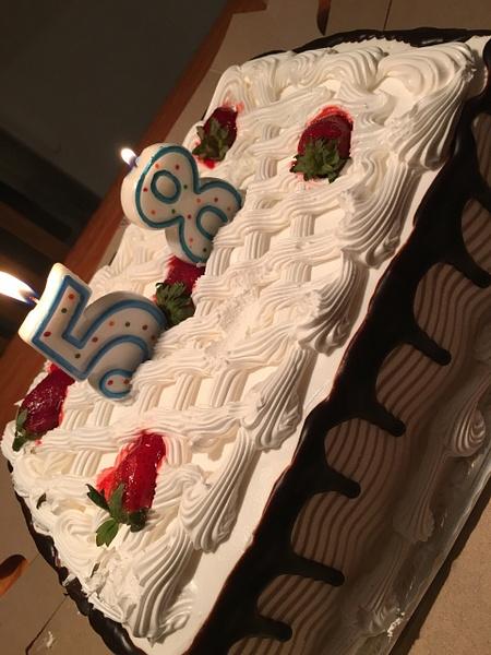 CAKE by AndresRuvalcaba