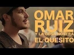 omar ruiz by AndresRuvalcaba
