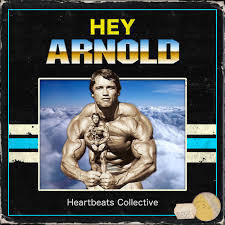 arnold by AndresRuvalcaba