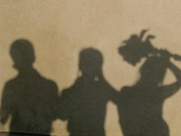 Summer Shadow by EstebanAguilar