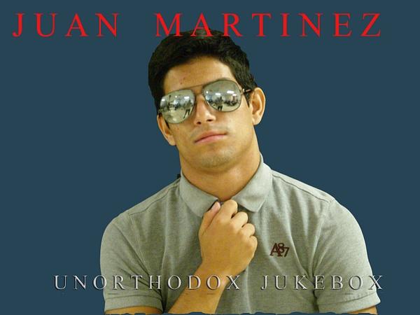 JB by EstebanAguilar