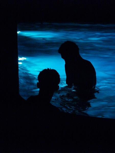 Pool Party by EstebanAguilar