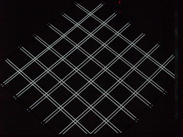 Perfect Symmetry by EstebanAguilar