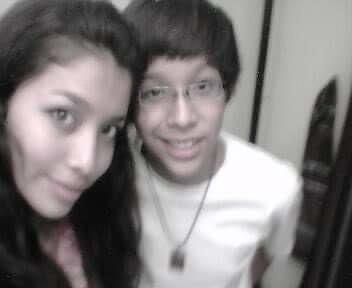 Sister and I by EstebanAguilar