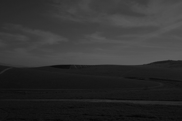 dark valley by EstebanAguilar