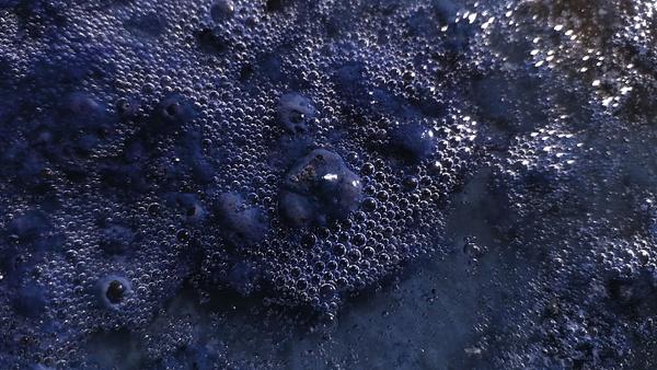 blue by EstebanAguilar