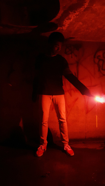 flare by EstebanAguilar