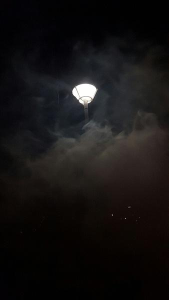 smokey by EstebanAguilar