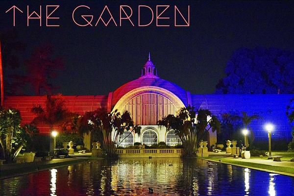 the garden by EstebanAguilar