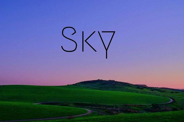 sky by EstebanAguilar