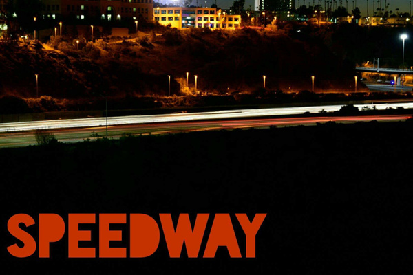 speedway by EstebanAguilar