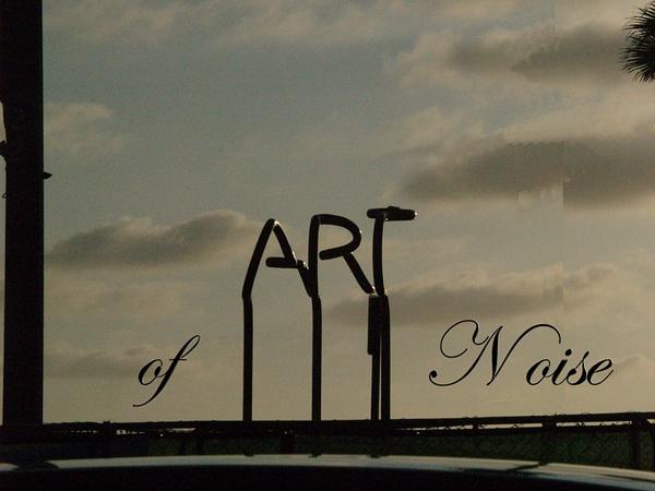art of noise by EstebanAguilar