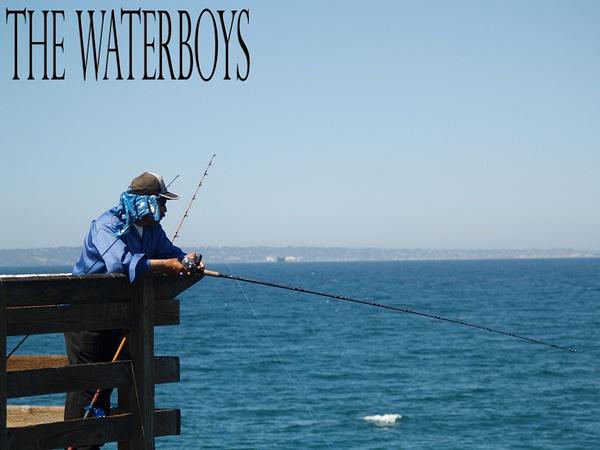 the waterboys by EstebanAguilar