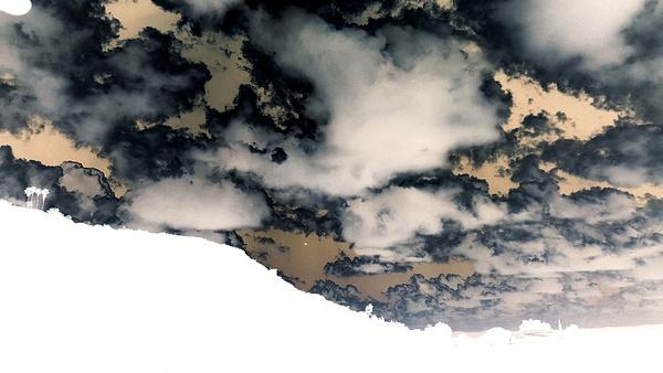 invert sky by EstebanAguilar