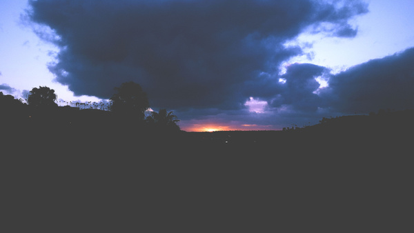 the sky by EstebanAguilar
