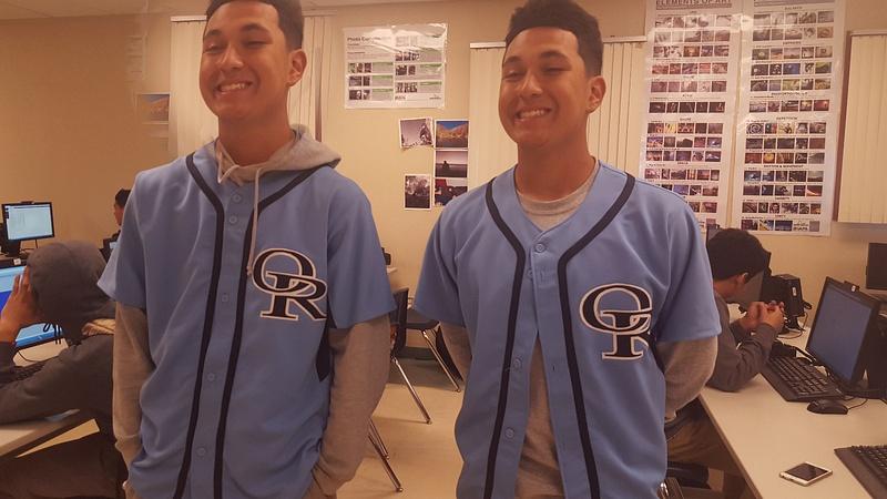 twins?
