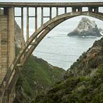 Big Sur by Lance Levine