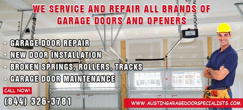 Austin Garage Door Specialists