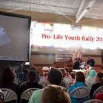 Pro-Life Youth Rally