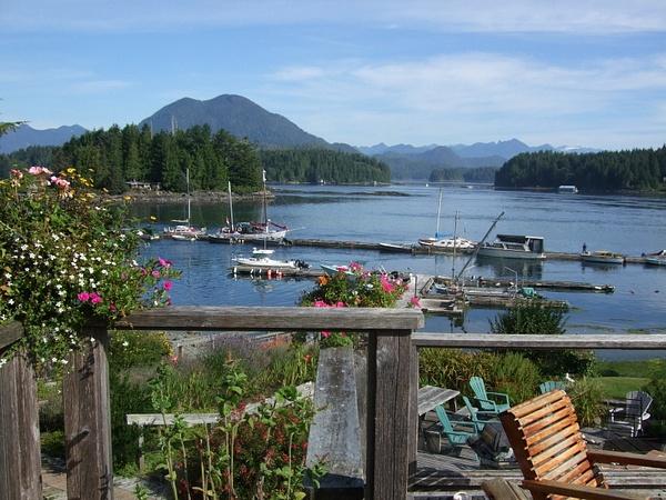 Vancouver Island & Sunshine Coast 2009 by KeriPatstravels