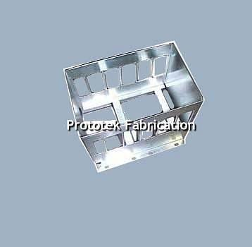 Sheet Metal Prototyping by prototek