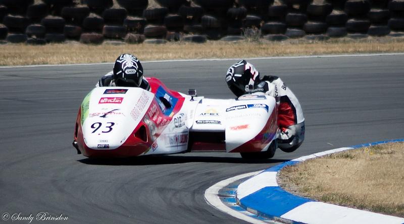 Racing in Christchurch