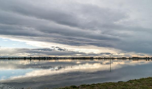 Sumner reflection 2 by SandyBrinsdon